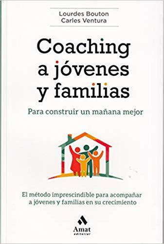 libro coaching a jóvenes y familias